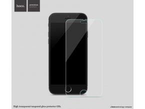 Ochranné tvrzené sklo na iPhone 7 PLUS / 8 PLUS - Hoco, Ghost