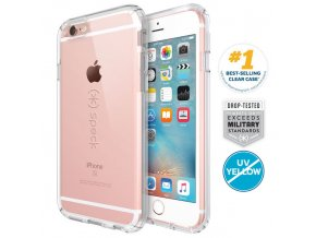 Pouzdro / kryt pro Apple iPhone 6 / 6S -  Speck, CandyShell Clear