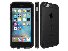 Pouzdro / kryt pro Apple iPhone 6 / 6S -  Speck, CandyShell Onyx Black