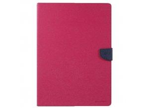 Pouzdro / kryt pro iPad Pro 9.7 - Mercury, Fancy Diary Hotpink/Navy