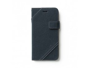 Pouzdro / kryt pro Apple iPhone 6 Plus / 6S Plus - Zenus, Cambridge Diary Navy