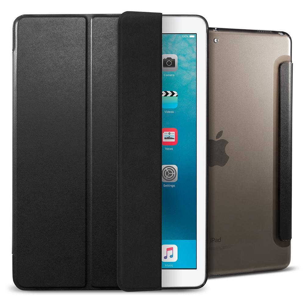 Pouzdro / kryt pro iPad 2017 - Spigen, Smart Fold Case