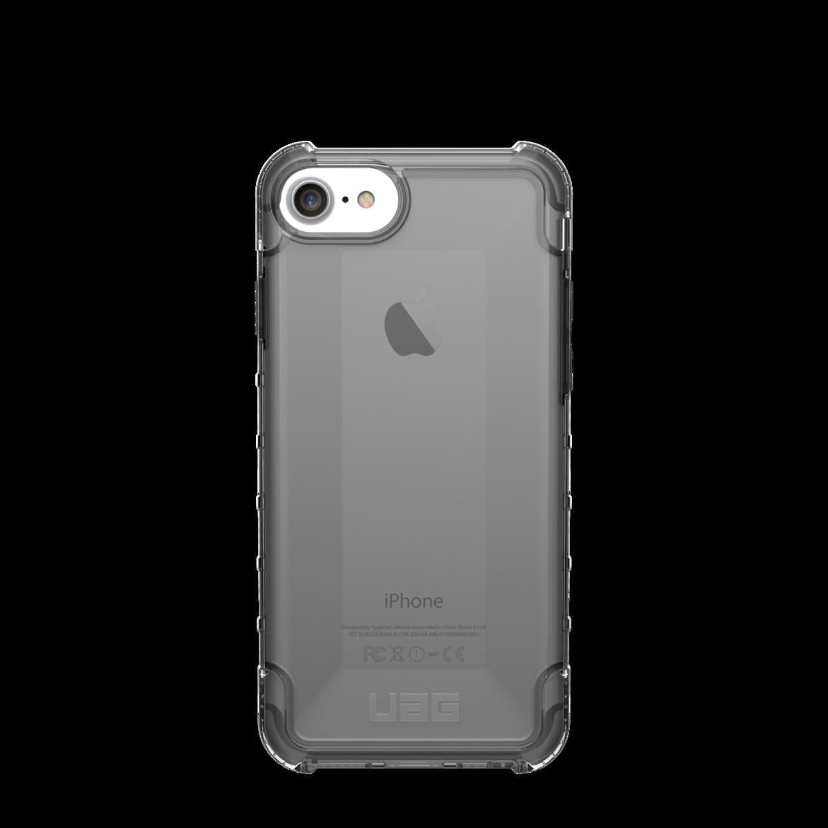 Pouzdro / kryt pro Apple iPhone 8 / 7 / 6s / 6 - UAG, Plyo Ash Smoke
