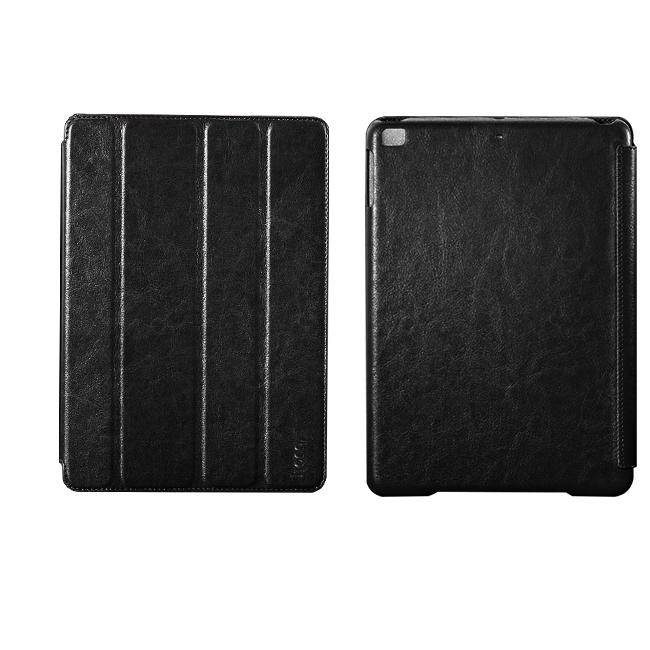 Ochranné pouzdro pro iPad Air 1 / iPad 2017 - Hoco, Crystal Black