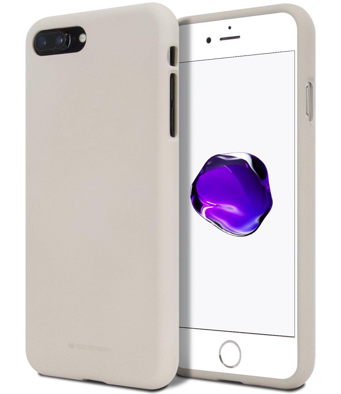 Ochranný kryt pro Apple iPhone 5   5S   SE - Mercury 3699b4e74f0