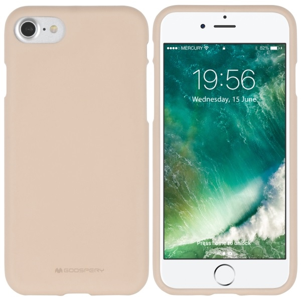 Ochranný kryt pro iPhone 6 PLUS   6S PLUS - Mercury 434112f65be