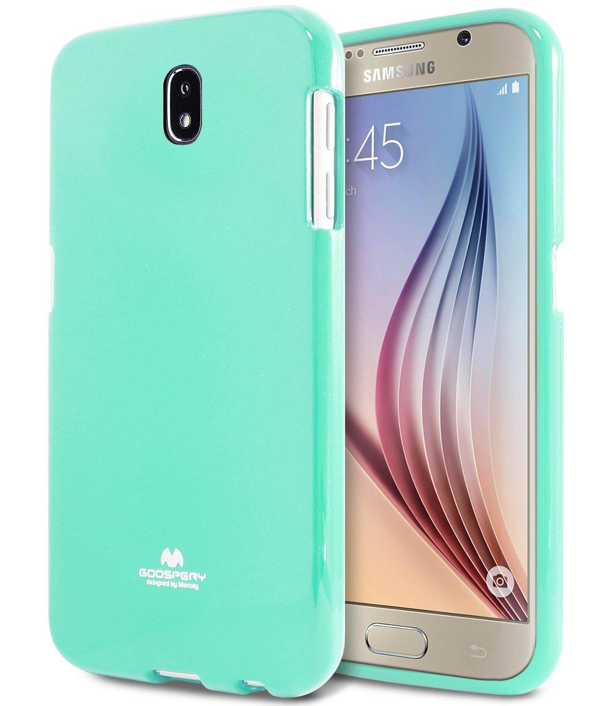 Pouzdro / kryt pro Samsung GALAXY J5 (2017) J530 - Mercury, Jelly Mint