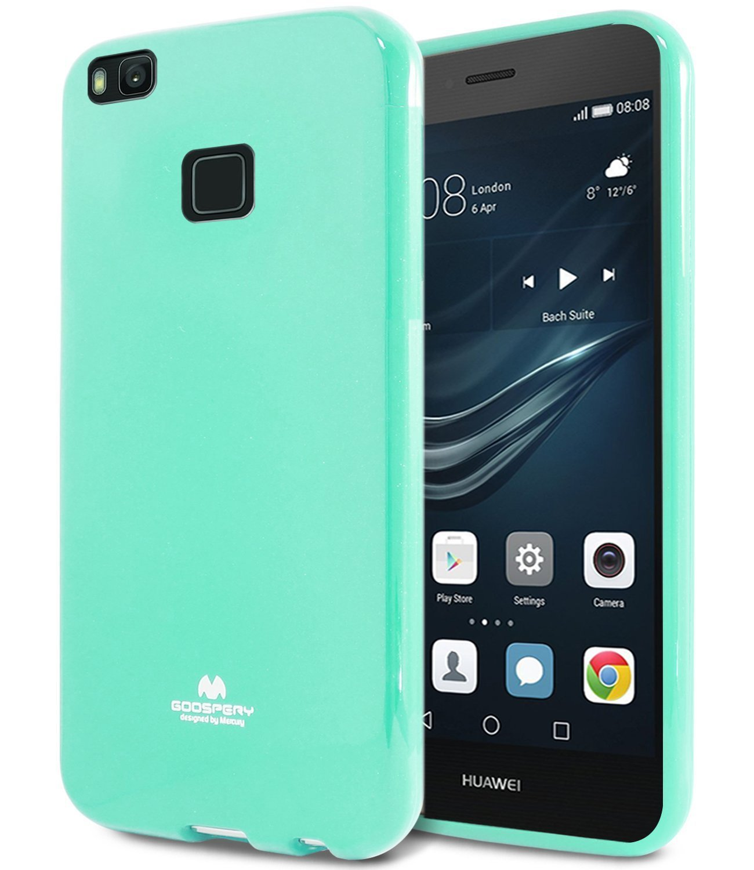 Pouzdro / kryt pro Huawei P9 LITE (2016) - Mercury, Jelly Mint