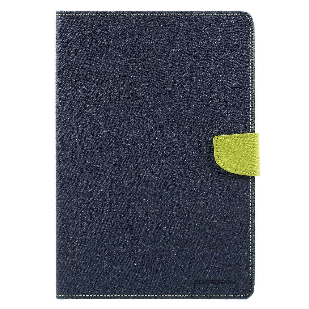 Pouzdro / kryt pro iPad Pro 10.5 - Mercury, Fancy Diary NAVY/LIME