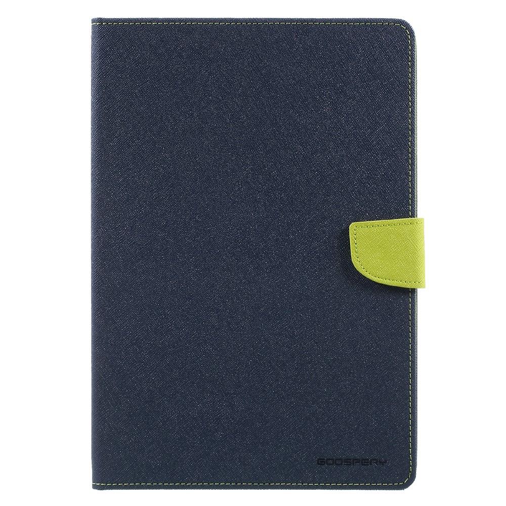 Pouzdro pro iPad Pro 10.5 / Air 3 - Mercury, Fancy Diary NAVY/LIME