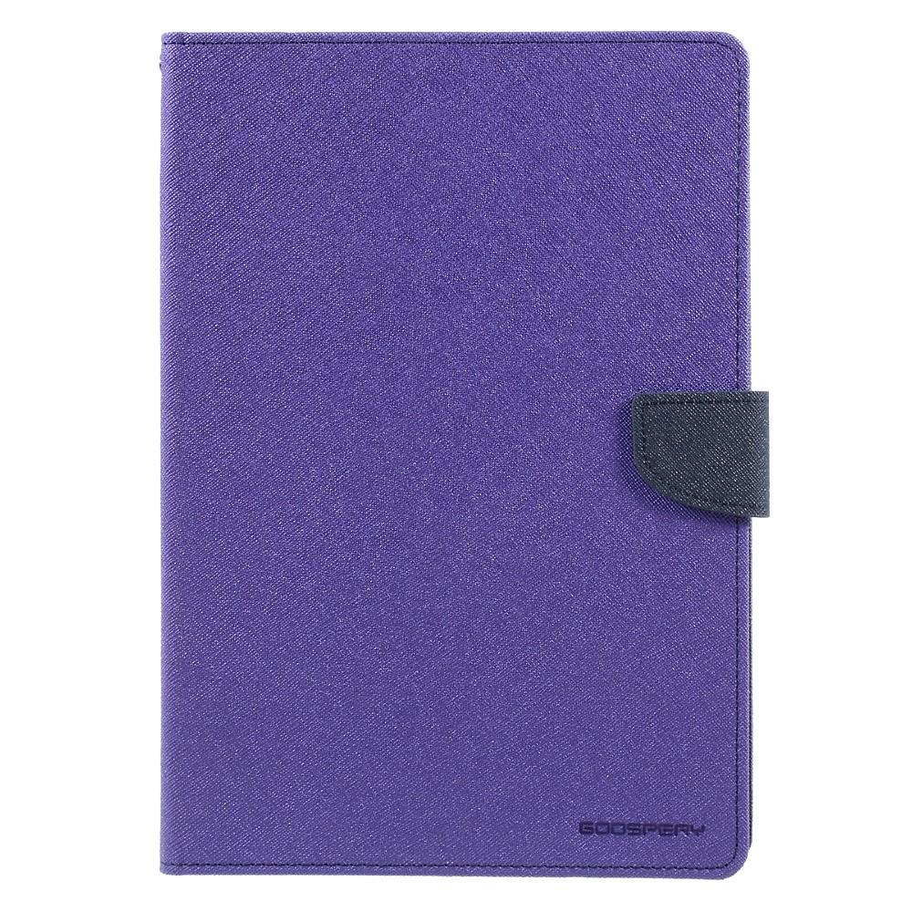 Pouzdro pro iPad Pro 10.5 / Air 3 - Mercury, Fancy Diary PURPLE/NAVY