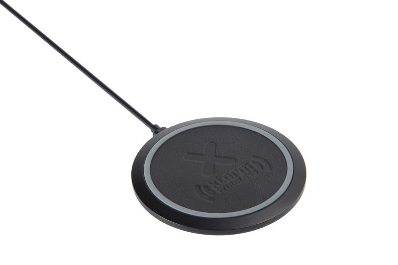 Bezdrátová rychlá nabíječka pro iPhone 8 / 8 Plus / X - Xtorm, Wireless Fast Charging Pad (QI)