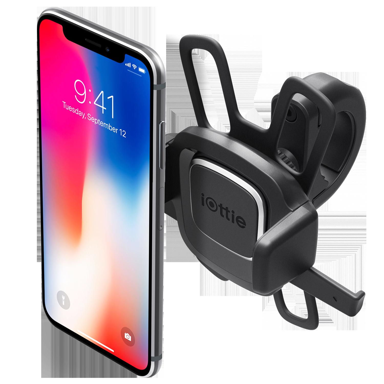 Držák na kolo / motorku pro Apple iPhone - iOttie, Easy One Touch 4 Bike Mount