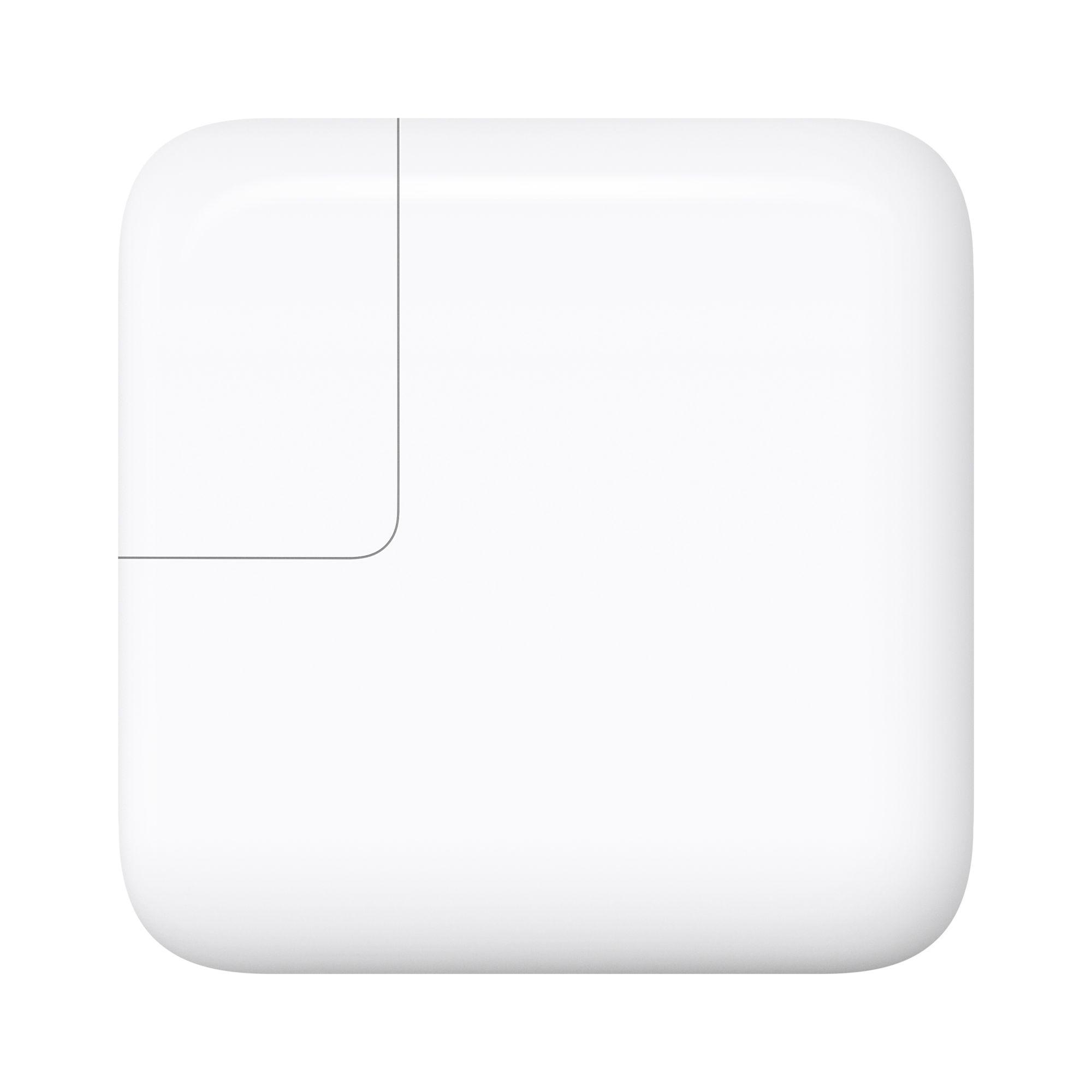 Originální sítóvý adaptér - Apple, 29W USB-C