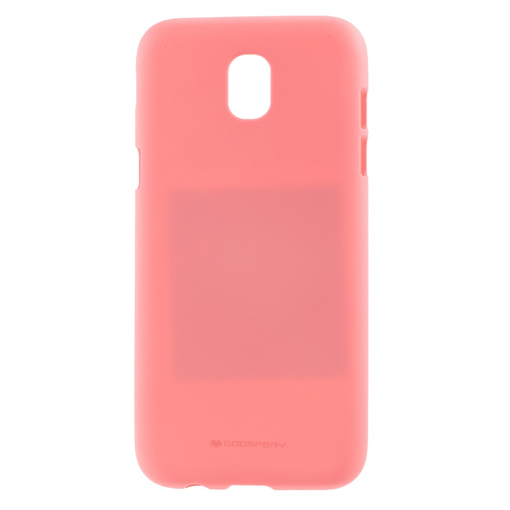 Pouzdro / kryt pro Samsung GALAXY J5 (2017) J530 - Mercury, Soft Feeling Pink