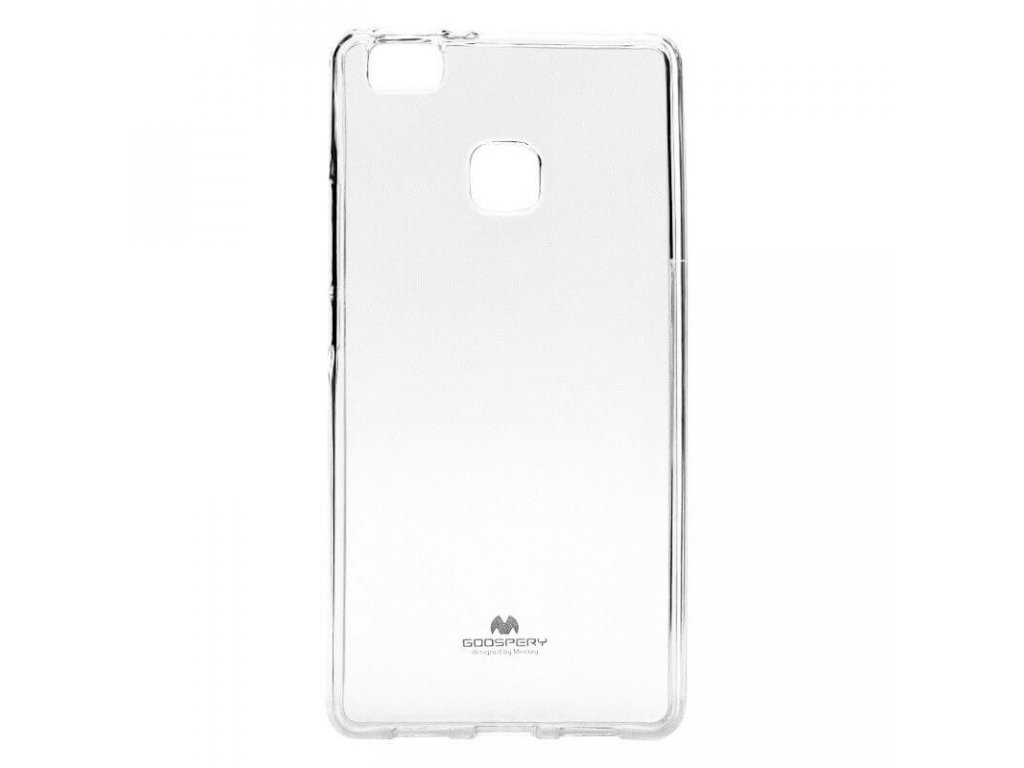 Pouzdro / kryt pro Huawei P8 LITE / P9 LITE (2017) - Mercury, Jelly Transparent