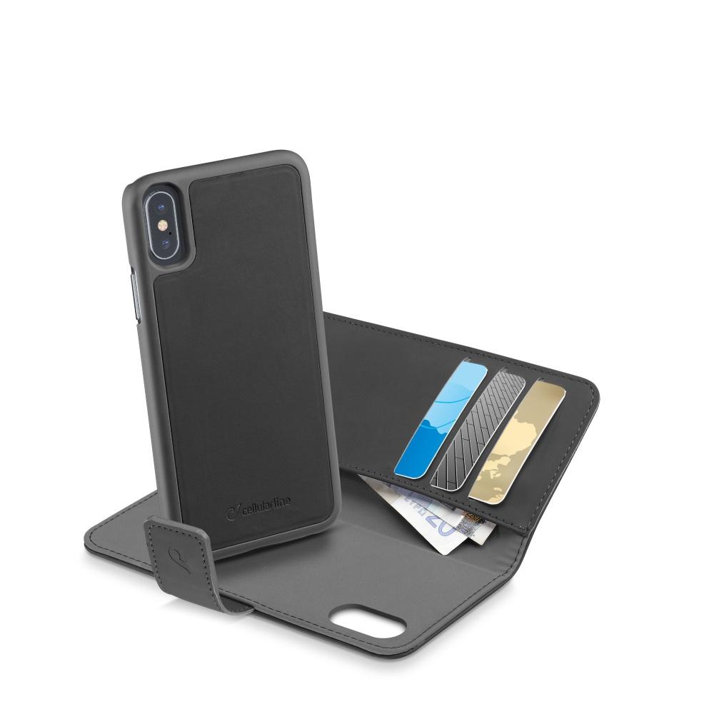 Pouzdro   kryt pro iPhone XS   X - CellularLine 85b16d42da4