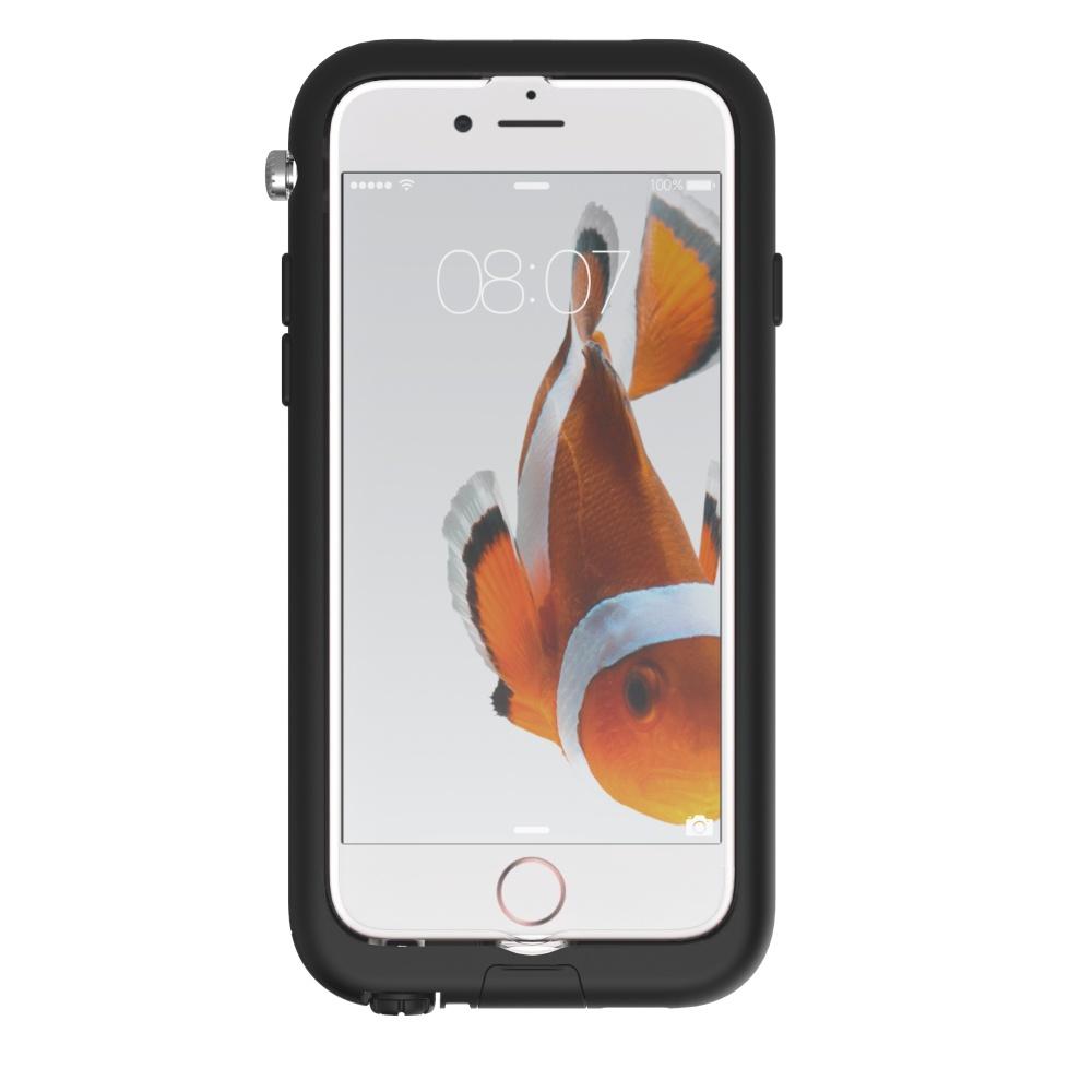 Voděodolné pouzdro / kryt pro iPhone 6 / 6S - Tech21, Evo Xplorer