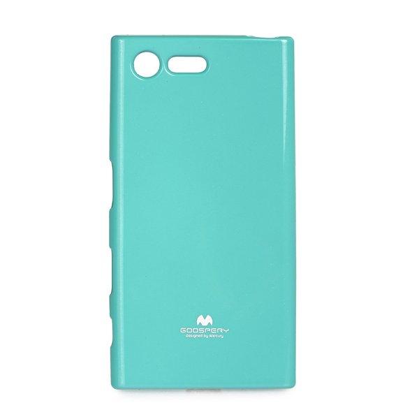 Pouzdro / kryt pro Xiaomi Mi A1 - Mercury, Jelly Mint