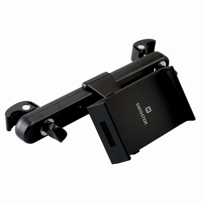 Univerzální držák na opěrku sedadla pro Apple iPad - SWISSTEN, S-GRIP