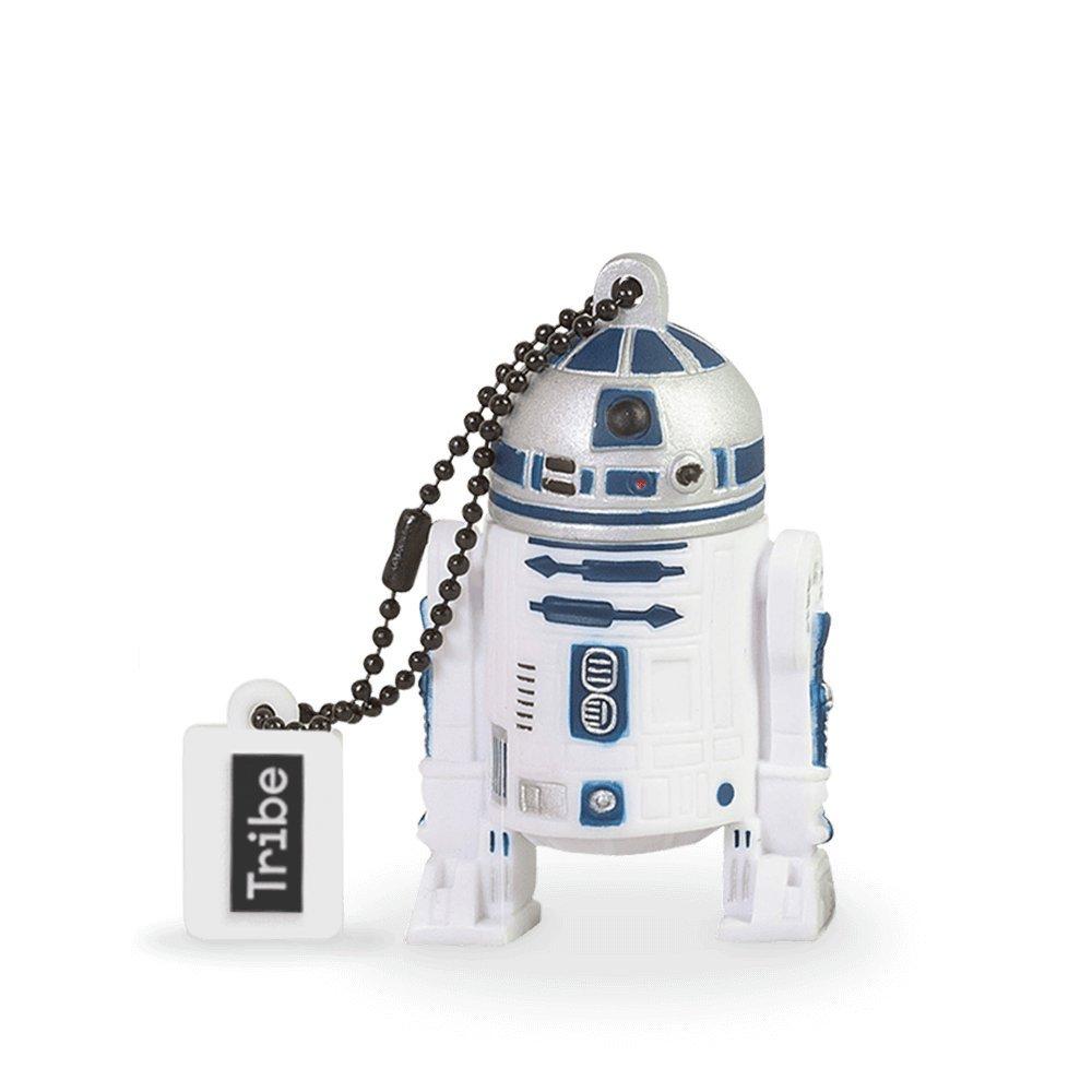 USB flash disk 16GB - Tribe, Star Wars R2D2