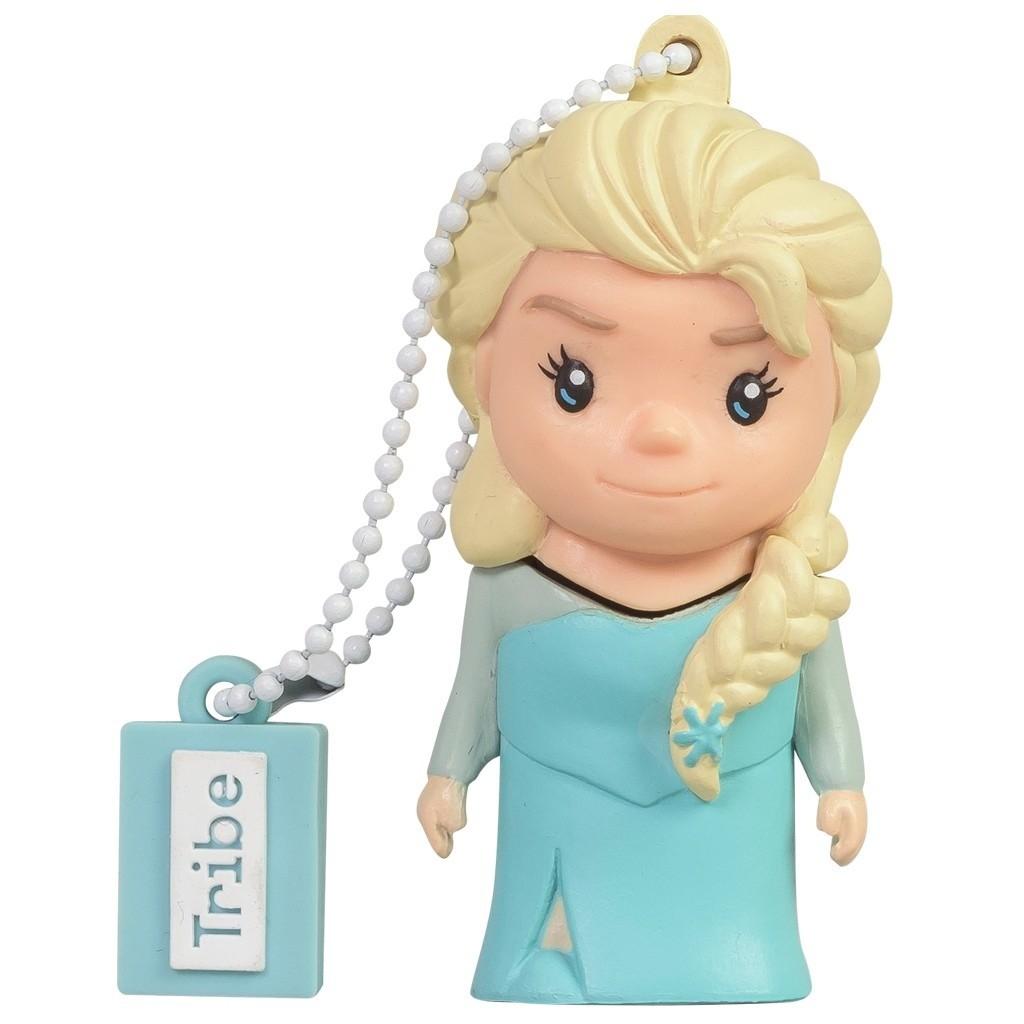 USB flash disk 16GB - Tribe, Frozen Elsa