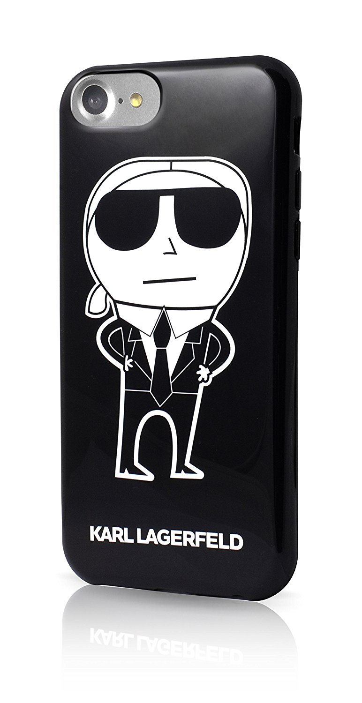 Ochranný kryt pro iPhone 6   6S - Karl Lagerfeld 1089c0c43a9