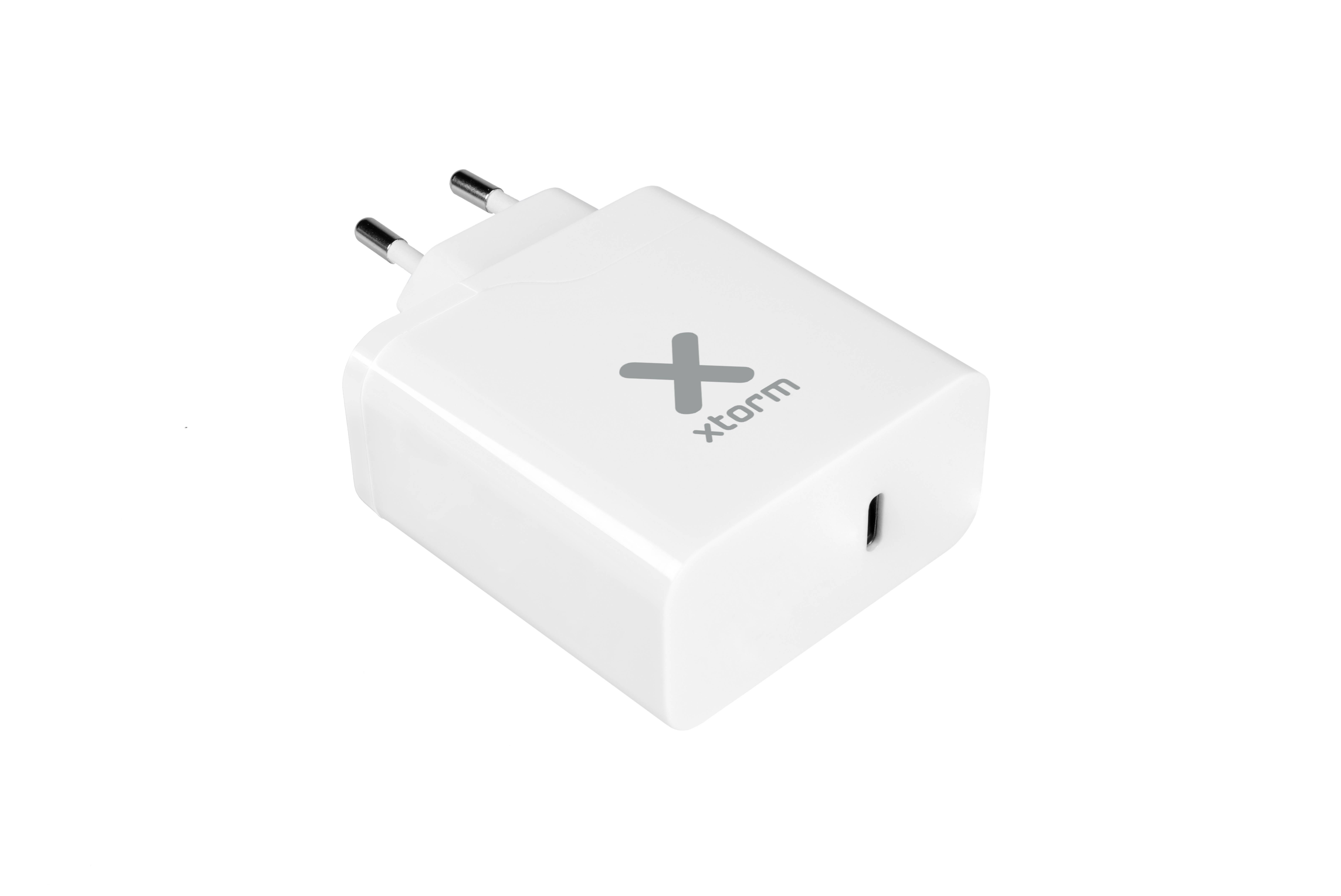 Sít'ový adaptér - Xtorm, PD 29W USB-C