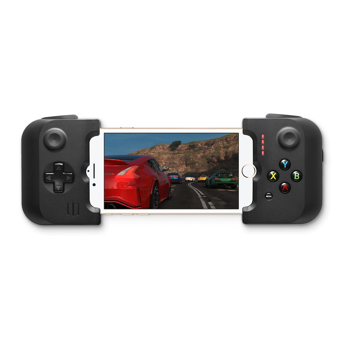 Herní ovladač pro iPhone - GAMEVICE