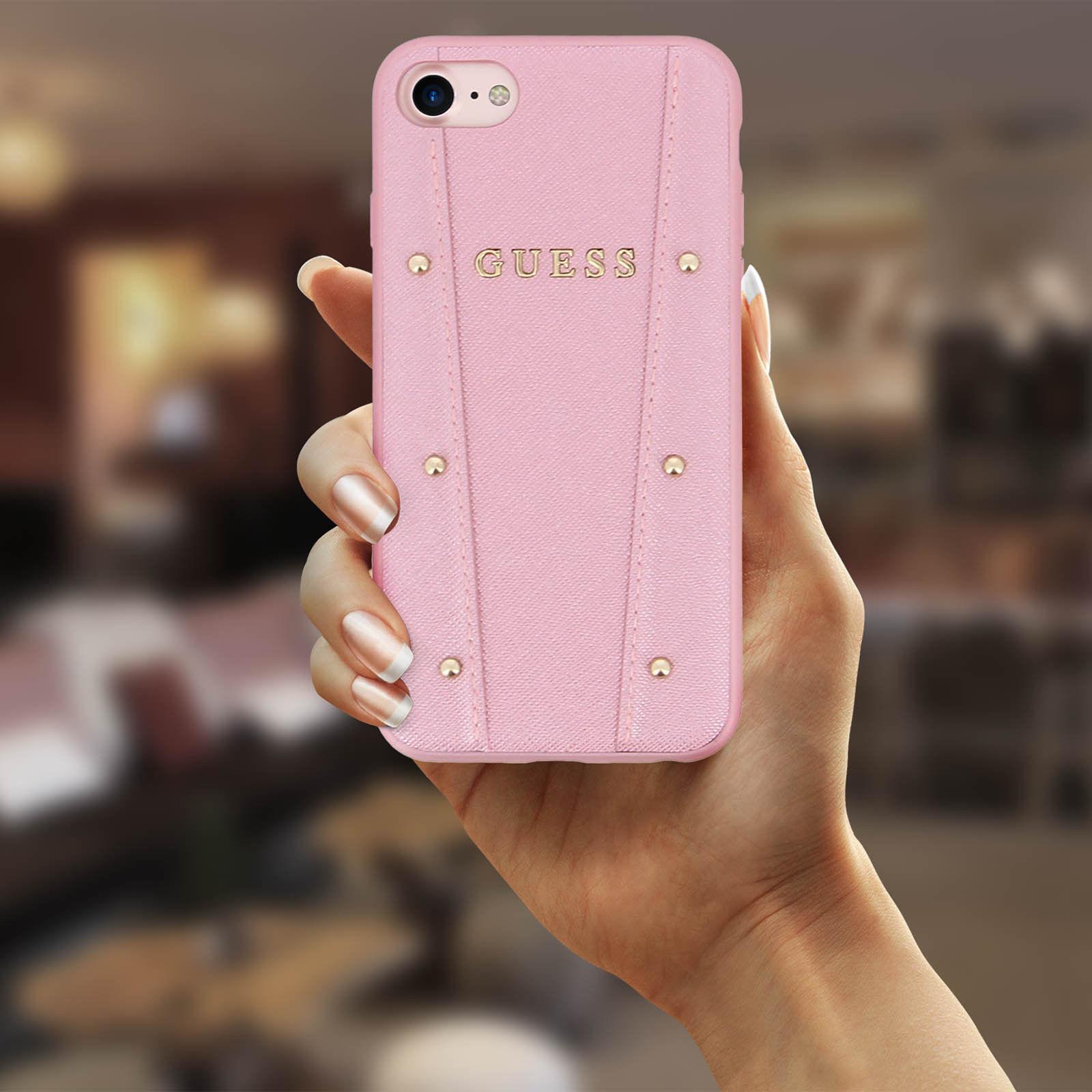 Ochranný kryt pro iPhone 7   8 - Guess 6f75670470f