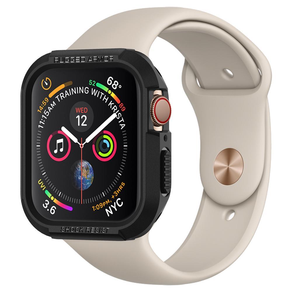 51743fda744 Pouzdro   kryt pro Apple Watch 40mm - Spigen