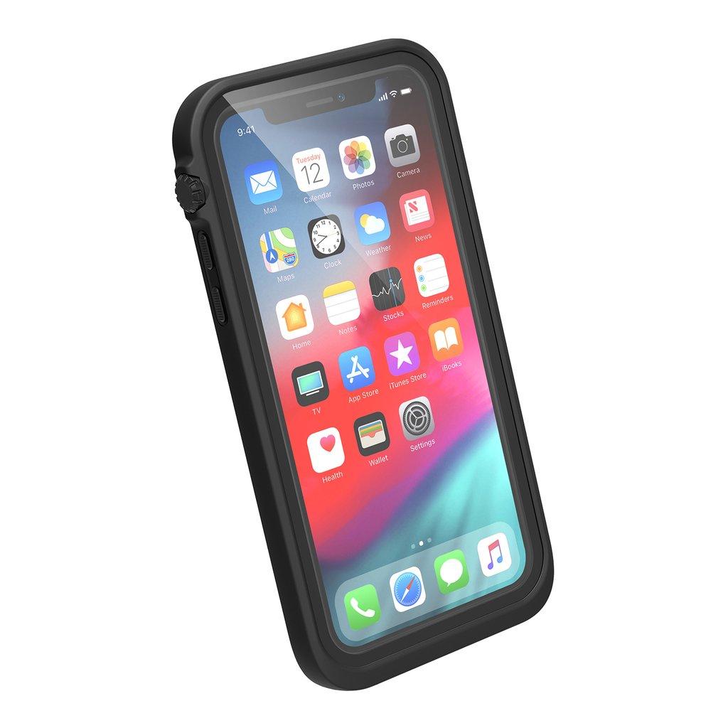Voděodolné pouzdro / kryt pro iPhone XS MAX - Catalyst, Waterproof Case Black