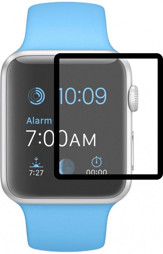 Tvrzené sklo pro Apple Watch 42mm - Devia, Tempered Glass