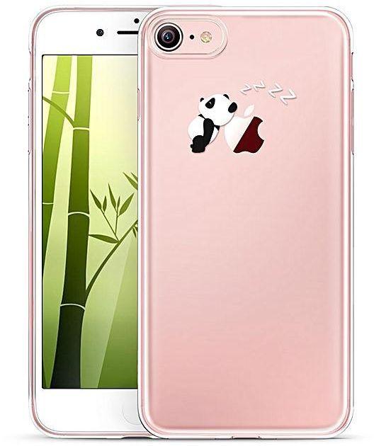 Ochranný kryt pro iPhone 7 / 8 - ESR, Mania Panda