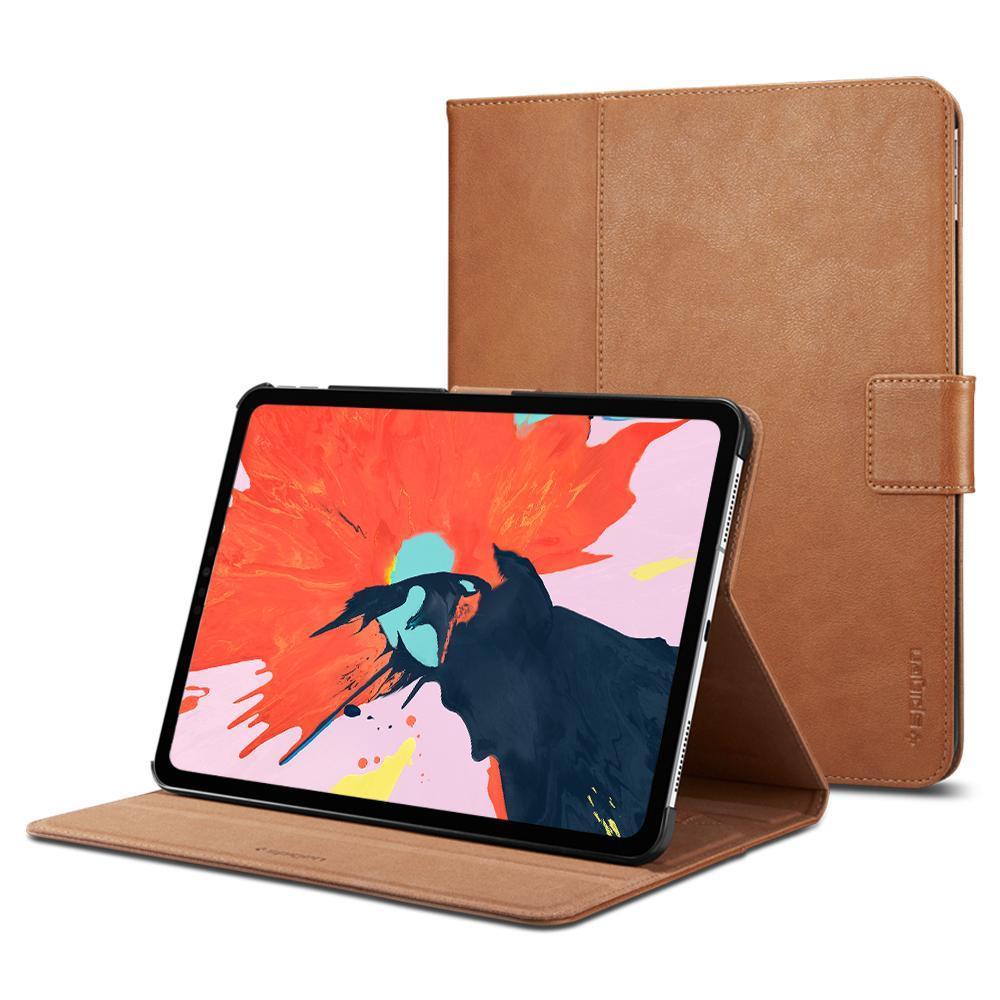 Pouzdro   kryt pro iPad Pro 11 - Spigen 92e0e54b16e