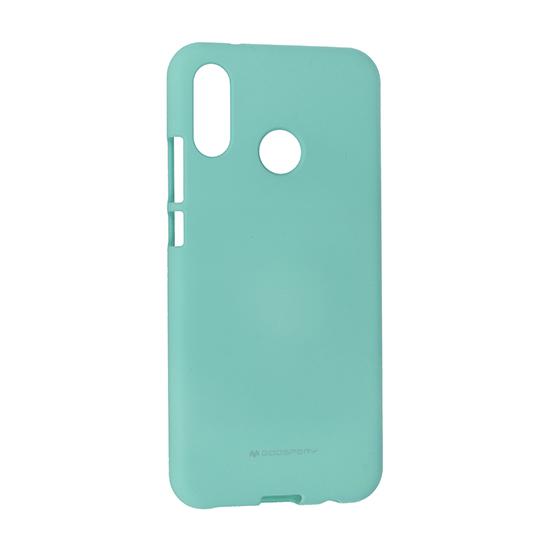 Pouzdro / kryt pro Huawei P20 LITE - Mercury, Soft Feeling Mint