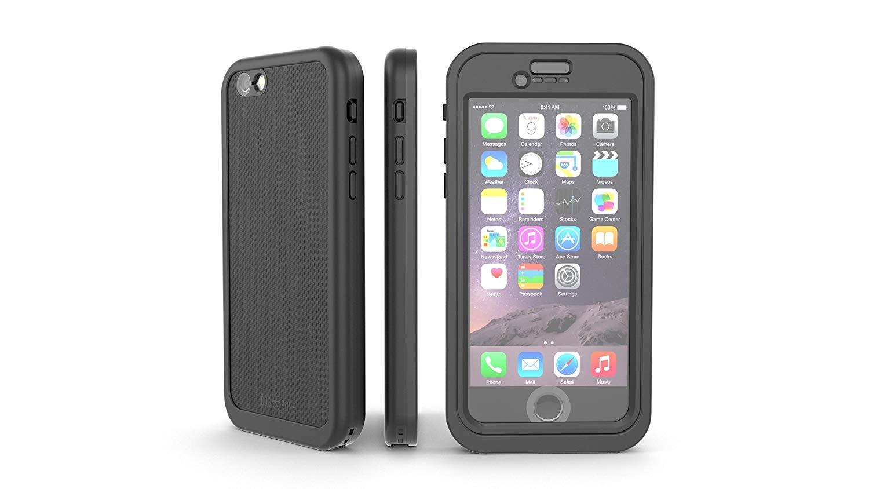 Voděodolné pouzdro pro iPhone 6   6S - Dog Bone 2680097e63a