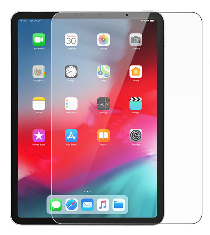 Ochranné tvrzené sklo pro iPad Pro 11 - Devia, TEMPERED GLASS