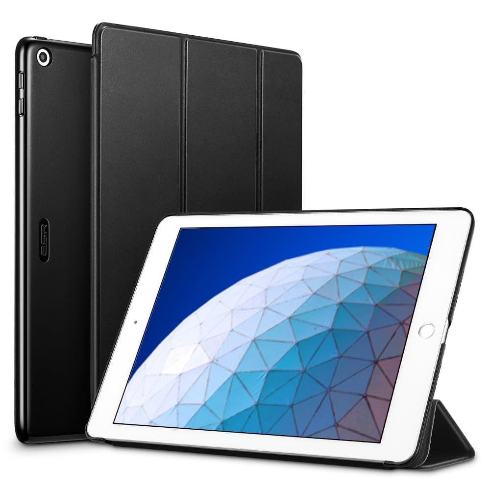 Pouzdro / kryt pro iPad Air 3 - ESR, YIPPEE BLACK