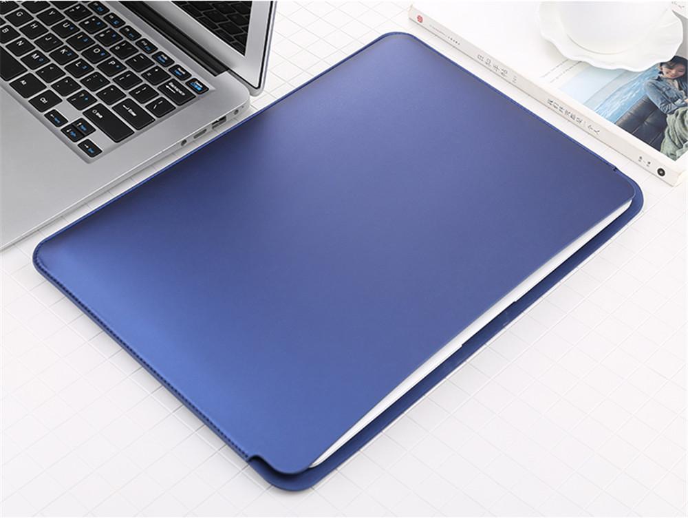 Pouzdro na MacBook Pro 13 (2016-2019) / MacBook Air 13 (2018-2020) - Sleeve Blue