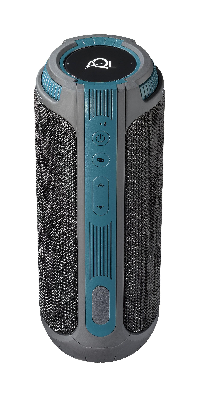 Bezdrátový voděodolný reproduktor - CellularLine, Twister Black
