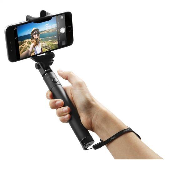 Bluetooth selfie tyč - Spigen, S520
