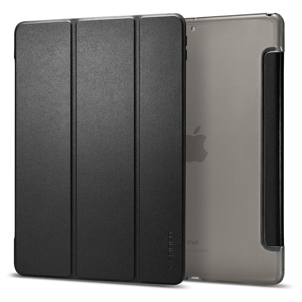 Pouzdro / kryt pro iPad Air 3 - Spigen, Smart Fold Black