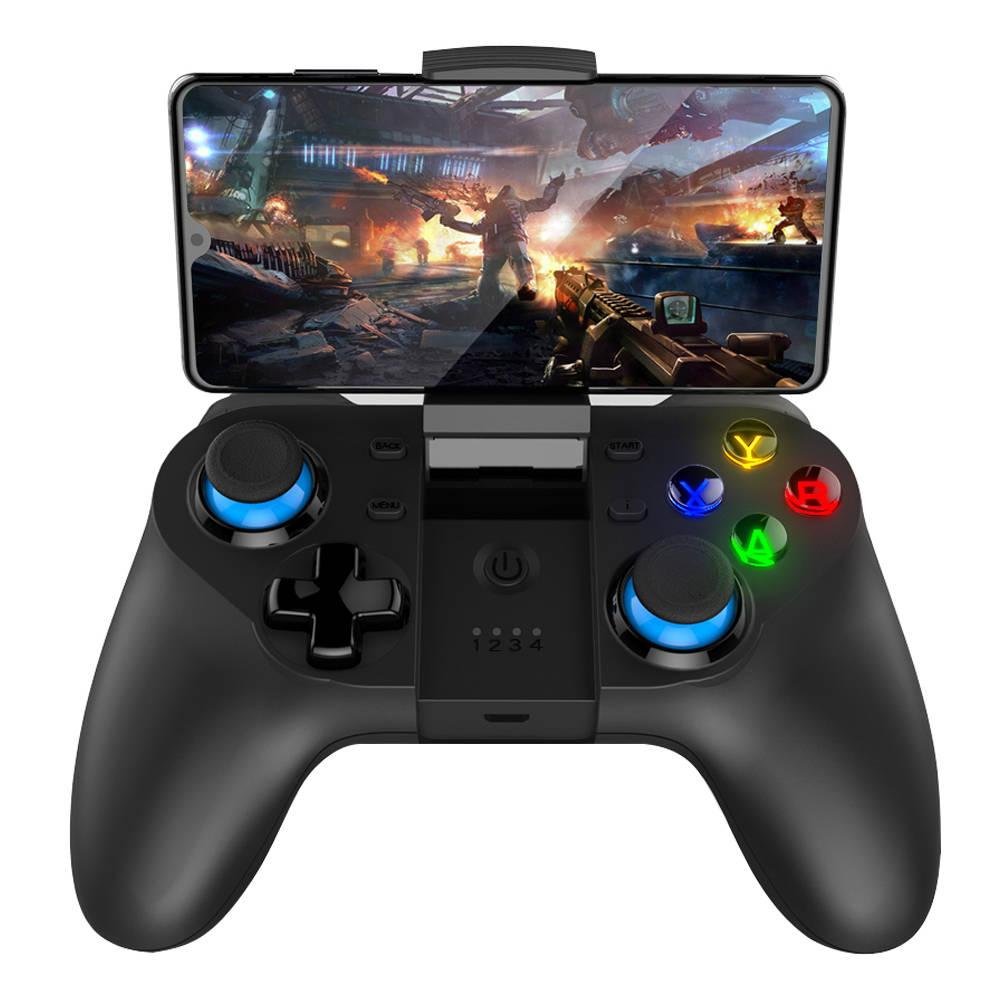Gamepad / herní ovladač pro mobil - iPega, 9129 Damon Z