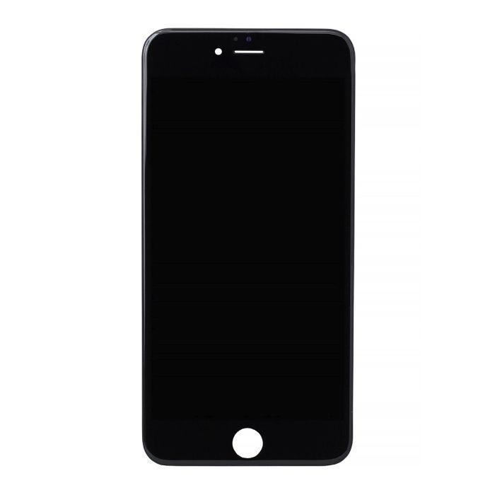 Levně iPouzdro.cz LCD displej a dotyková deska pro iPhone 6S Plus Black