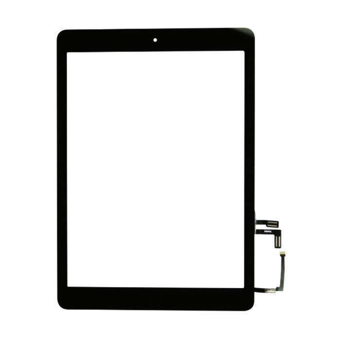 Dotykové sklo (touch screen) pro iPad Air 1 Black