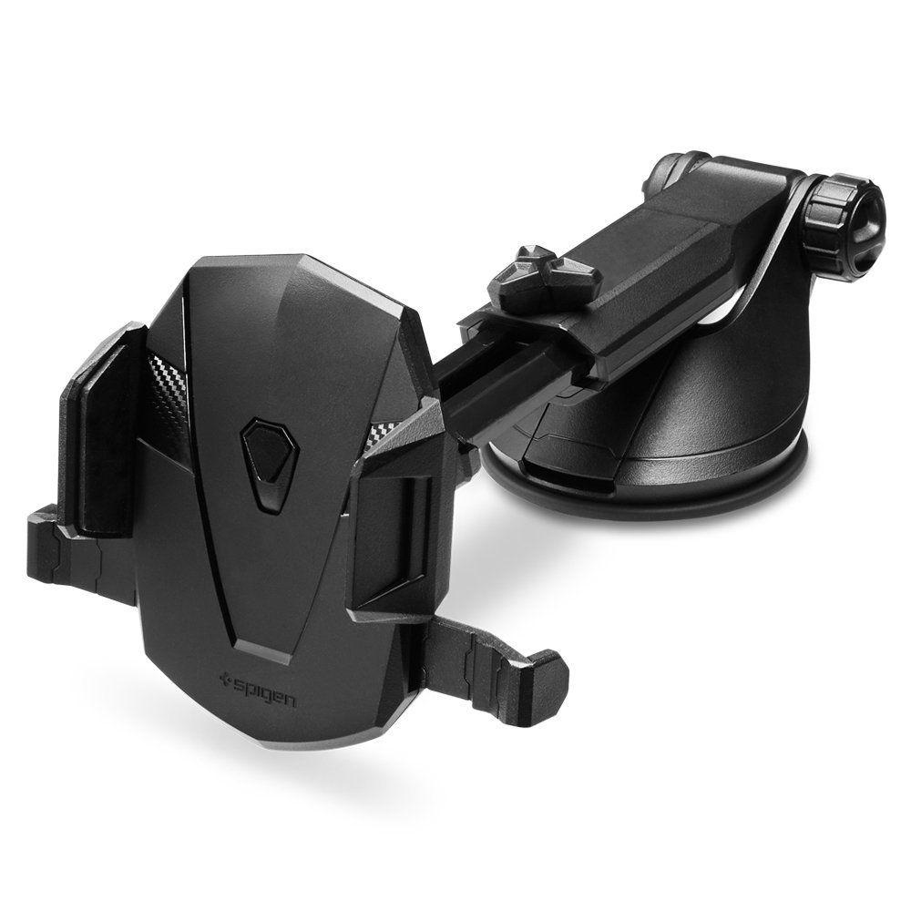 Univerzální držák mobilu do auta - Spigen, AP12T