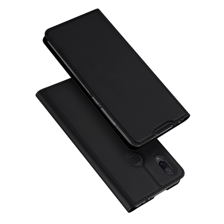 Pouzdro pro Xiaomi Redmi Note 7 - DuxDucis, SkinPro Black