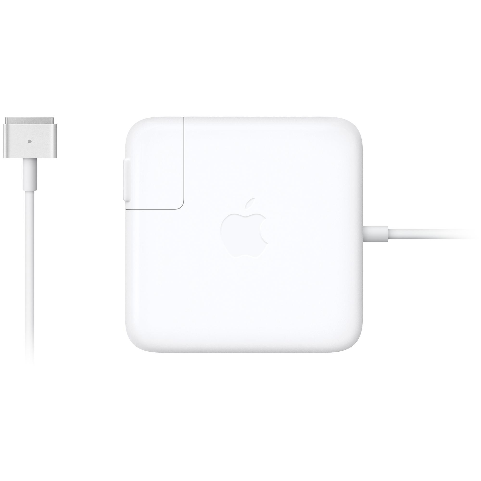 Originální sít'ová nabíječka pro MacBook Pro Retina 13 - Apple, MAGSAFE 2 60W A1435