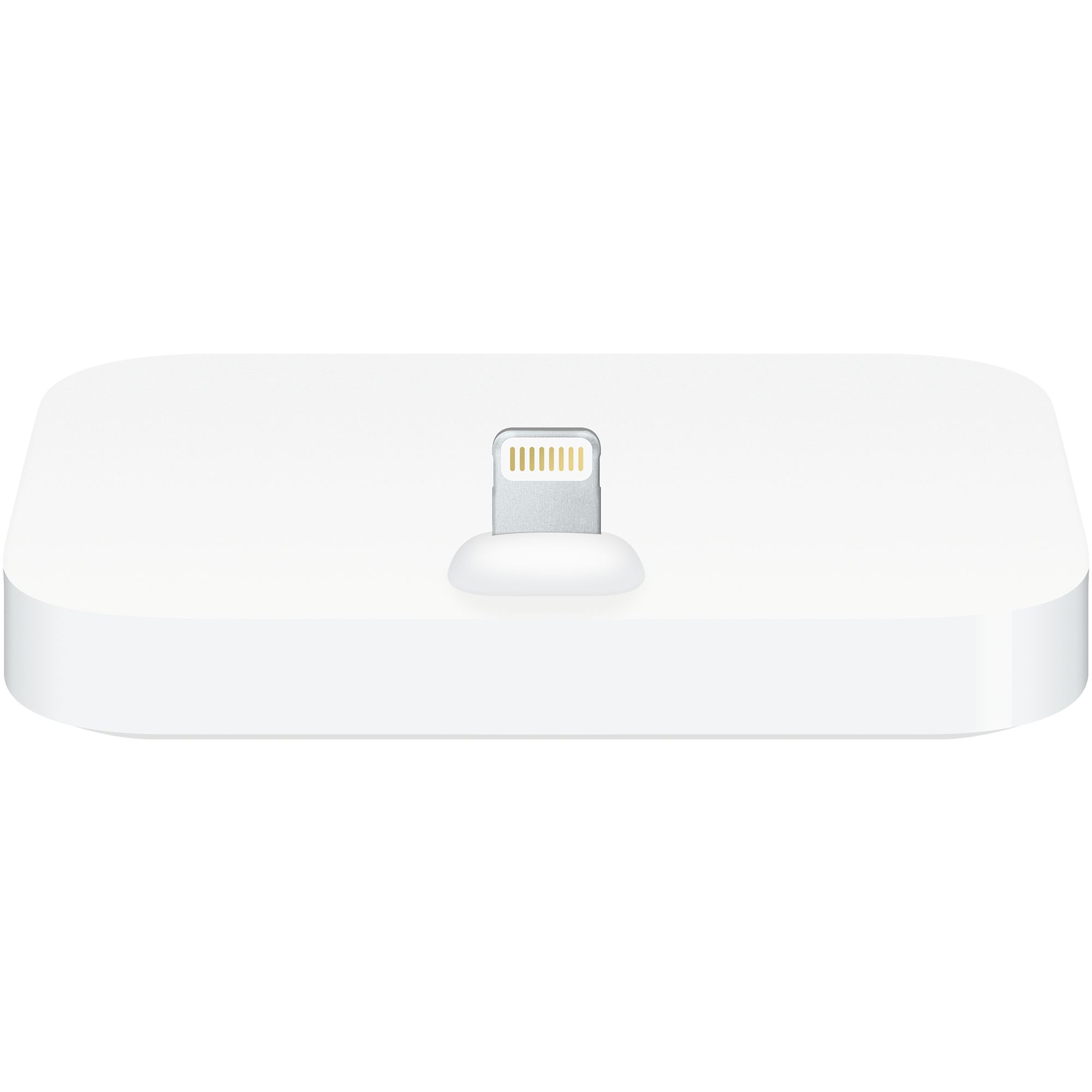 Dokovací stanice pro iPhone - Apple, iPhone Lightning Dock White